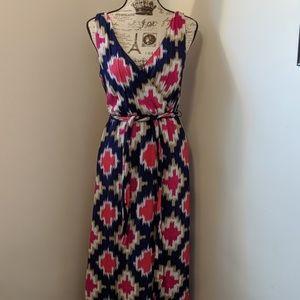 JCPenney Maxi Dress